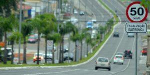 A Prefeitura precisa repensar os controladores de tráfego
