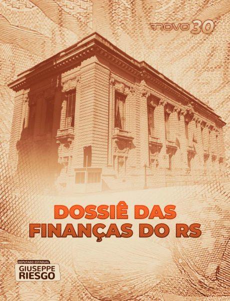 Dossiê das Finanças